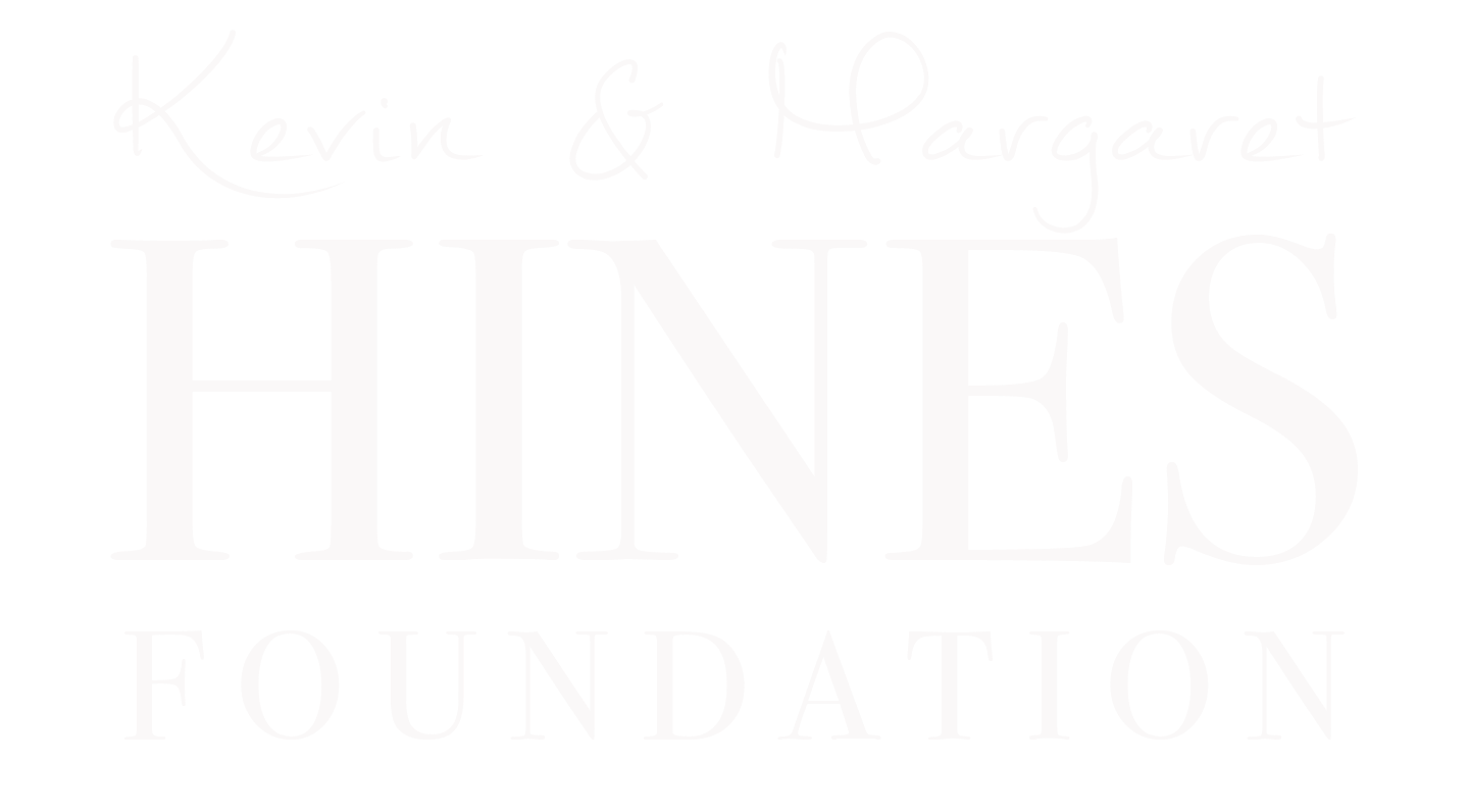 Hines Foundation